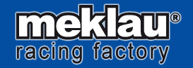 Logo meklau racing factory
